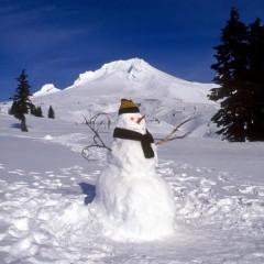 Godt tøj til sneen