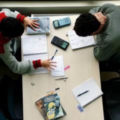 Find studiehjælp til de fag der halter